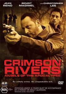 Subtitrare Crimson Rivers 2 Angels Of The Apocalypse (2004)