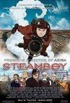 Veja o  Steamboy (2004) filme online gratuito com legendas..