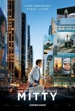Subtitrare The Secret Life of Walter Mitty (2013)