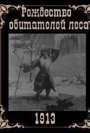 subtitrare Rozhdestvo obitateley lesa