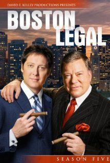 Subtitrare Boston Legal - Sezonul 2 (2004)