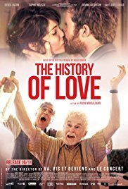 Subtitrare The History of Love (2016)