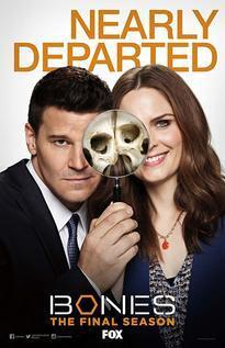subtitrare Bones - Sezonul 11