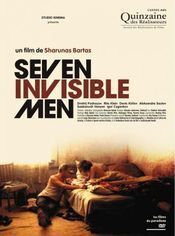 Subtitrare Septyni nematomi zmones (Seven Invisible Men) (2005)