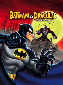 Subtitrare The Batman vs Dracula: The Animated Movie (2005)