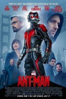 subtitrare Ant-Man