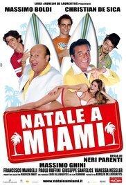 subtitrare Natale a Miami