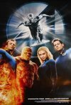 Subtitrare Fantastic Four: Rise of the Silver Surfer (2007)