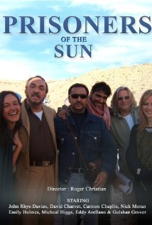 Subtitrare Prisoners of the Sun (2013)