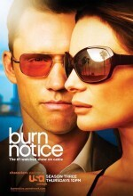 Subtitrare Burn Notice - Season 3 (2009)