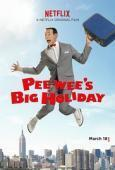 Subtitrare Pee-wee's Big Holiday (2016)
