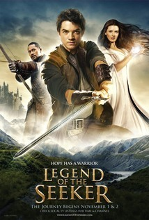 Subtitrare Legend of the Seeker - Sezonul 2 (2009)