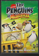 Subtitrare The Penguins of Madagascar - Happy King Julien Day (2010)