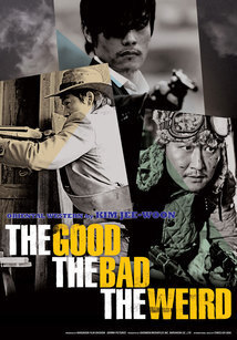 Subtitrare The Good, the Bad, the Weird (2008)