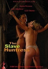 Subtitrare The Slave Huntress (2007)