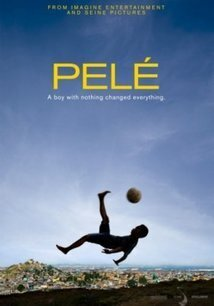 Subtitrare Pelé: Birth of a Legend (2016)
