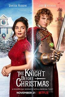 Subtitrare The Knight Before Christmas (2019)