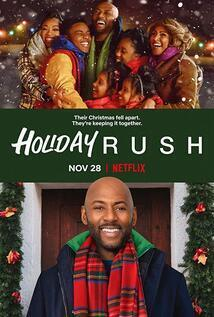 Subtitrare Holiday Rush (2019)