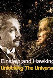 Subtitrare Einstein and Hawking: Unlocking the Universe (2019)