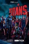 subtitrare Titans - Sezonul 1