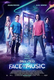 Subtitrare Bill & Ted Face the Music (2020)
