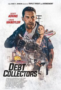 Subtitrare Debt Collectors (The Debt Collector 2) (2020)