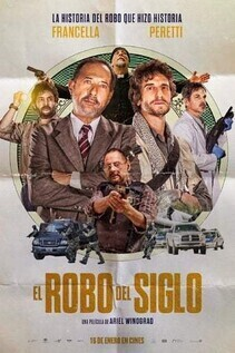 Subtitrare El robo del siglo (The Great Heist) - Sezonul 1 (2020)