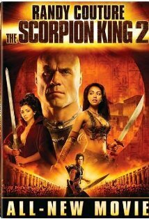 Subtitrare The Scorpion King: Rise of a Warrior (2008)