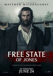 subtitrare The Free State of Jones