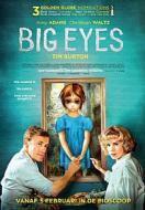 subtitrare Big Eyes