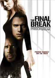 Subtitrare Prison Break: The Final Break (2009)