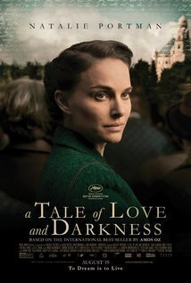 Subtitrare A Tale of Love and Darkness (2015)