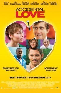 Subtitrare Accidental Love (2015)