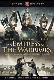 Subtitrare Kwong saan mei yan (An Empress and the Warriors) (2008)