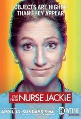 subtitrare Nurse Jackie - Sezonul 7