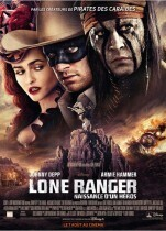 Subtitrare The Lone Ranger (2013)