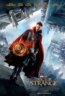 subtitrare Doctor Strange