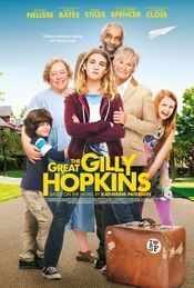 Subtitrare The Great Gilly Hopkins (2016)