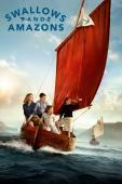 Subtitrare Swallows and Amazons (2016)