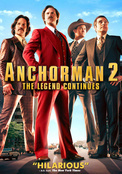 Subtitrare Anchorman 2: The Legend Continues (2013)