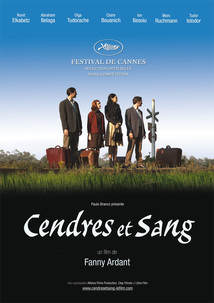 Subtitrare Cendres et sang (Ashes and Blood) (2009)