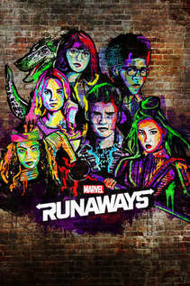 subtitrare Runaways - Sezonul 1