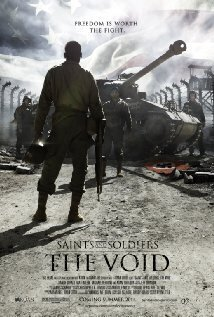 Subtitrare Saints and Soldiers: The Void (2010)