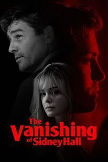 subtitrare The Vanishing of Sidney Hall