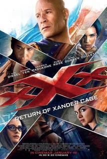 Subtitrare xXx: The Return of Xander Cage (2017)