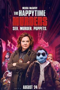 Subtitrare The Happytime Murders (2018)