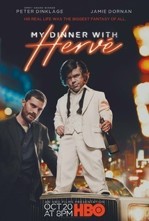 Subtitrare My Dinner with Hervé (2018)