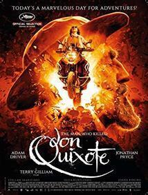 subtitrare The Man Who Killed Don Quixote