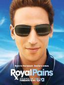 subtitrare Royal Pains - Sezonul 6