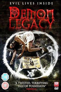 Subtitrare Demon Legacy / See How They Run (2014)
